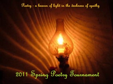 2011 Spring Poetry Tournament on Protagonize