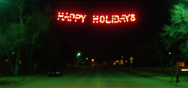 Happy holidays from Protagonize!